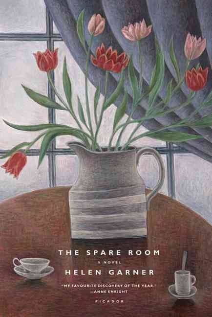 The Spare Room By Garner, Helen